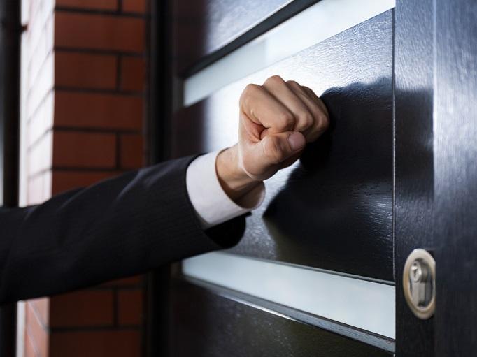 Doorstep selling of prepaid funeral plans unacceptable?